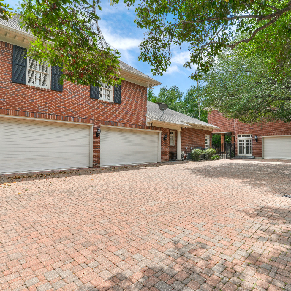 Piney Point for home for sale 1 Derham Parc 8-car garage