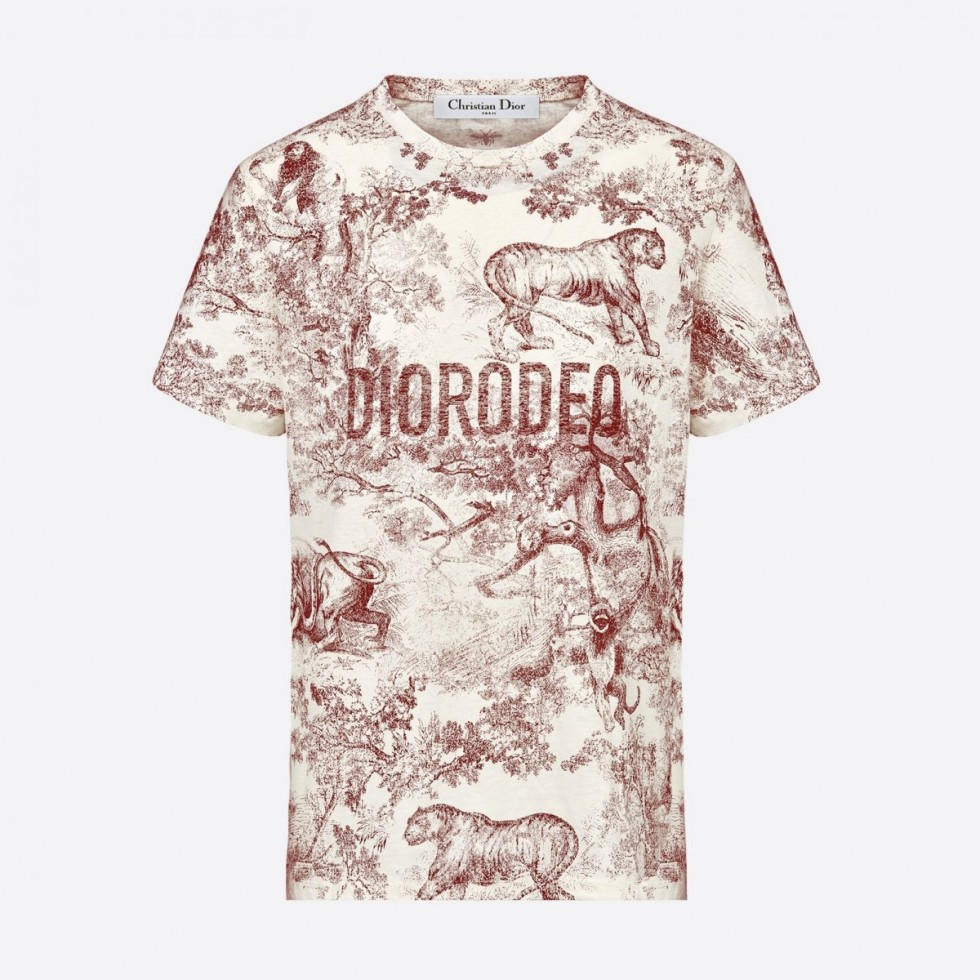 Where to shop DioRodeo shirt
