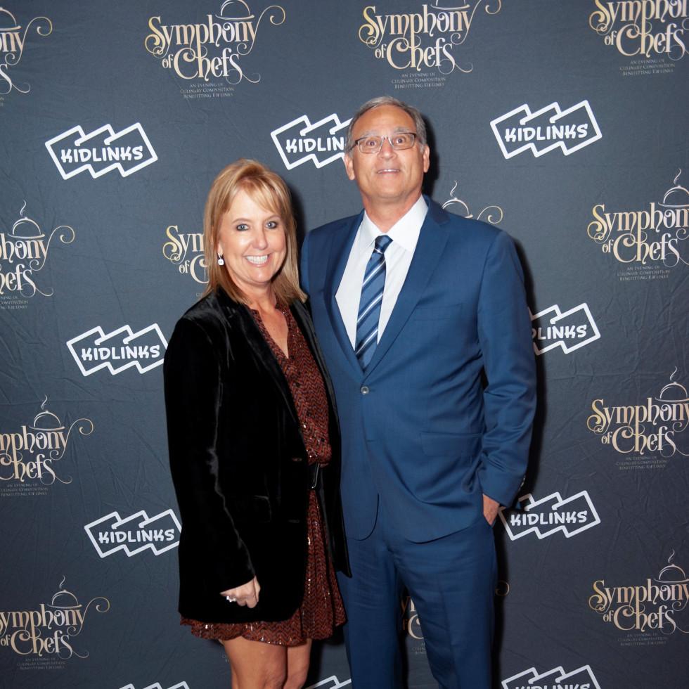 Bonnie and Nathan Shea