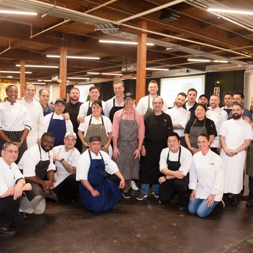 Symphony of Chefs 2019