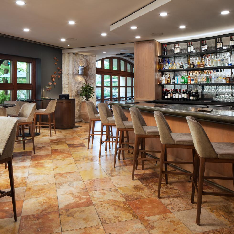 Zocca Cuisine d'Italia bar