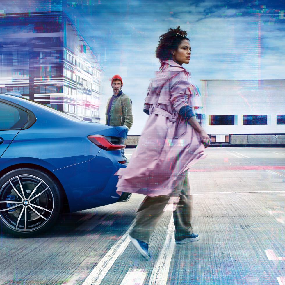 3 Series BMW