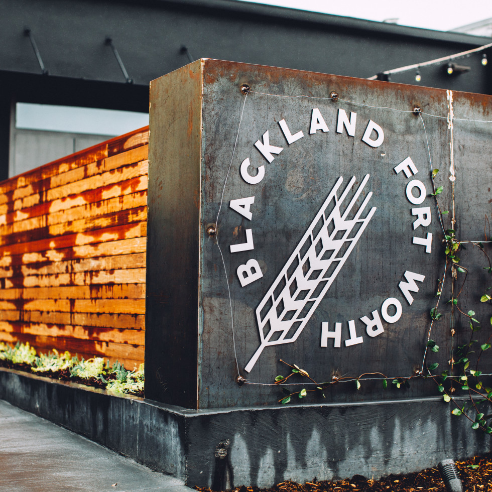 Blackland Distillery