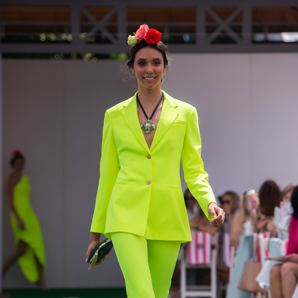 Tootsies Spring Fashion Show 2019