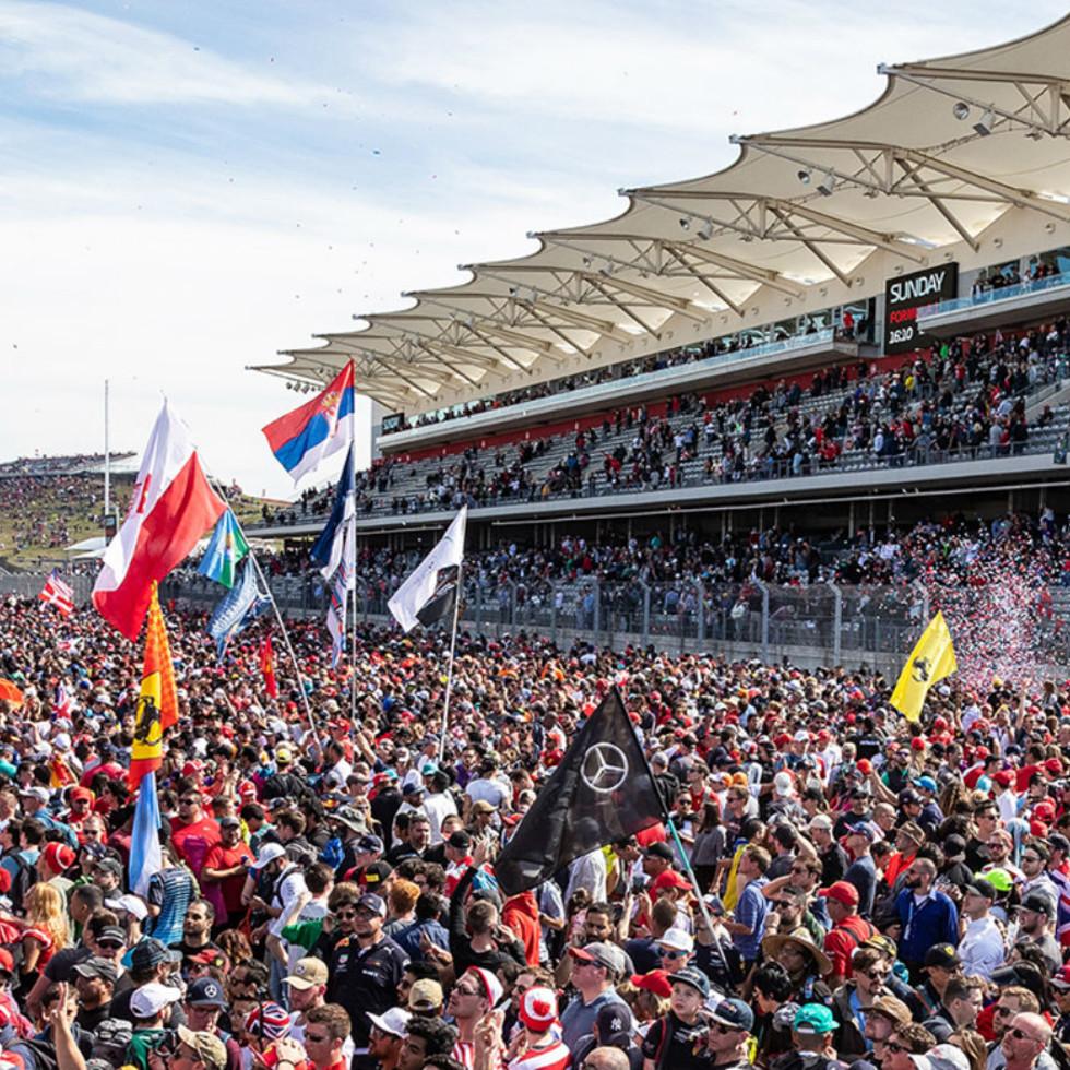 Formula 1 United States Grand Prix