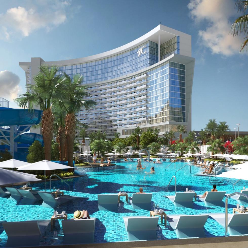 Choctaw resort casino expansion