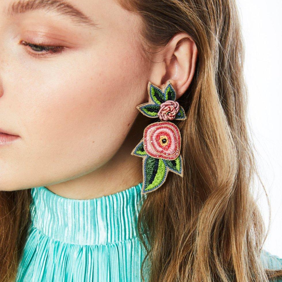 Mignonne Gavigan earrings