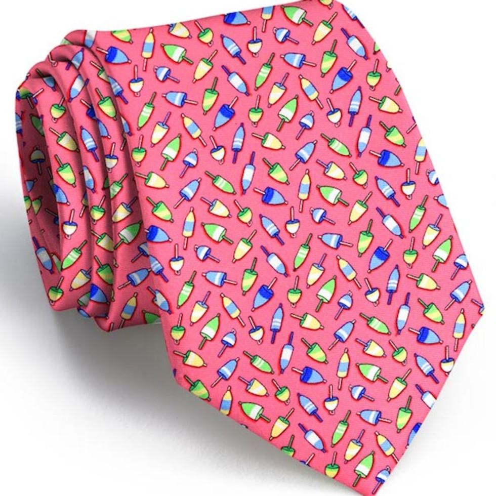 Bird Dog Bay tie