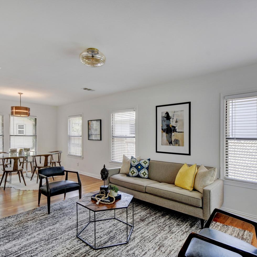 3002 Cherrywood Rd. Austin house for sale