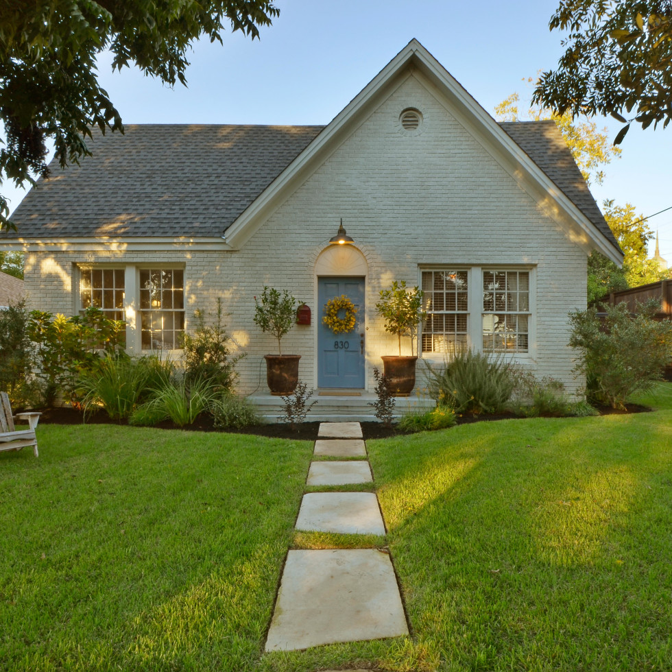 4606 Depew Ave. Austin house for sale