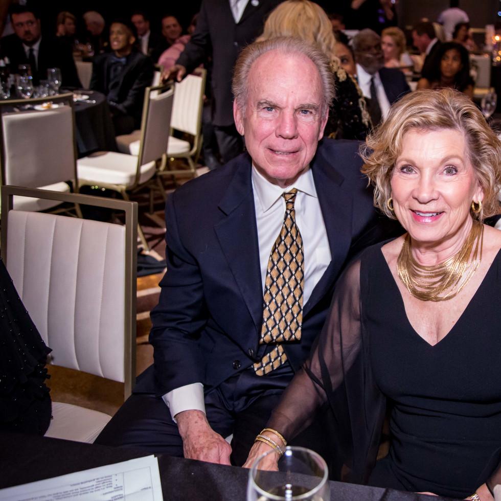 Roger Staubach, Marianne Staubach