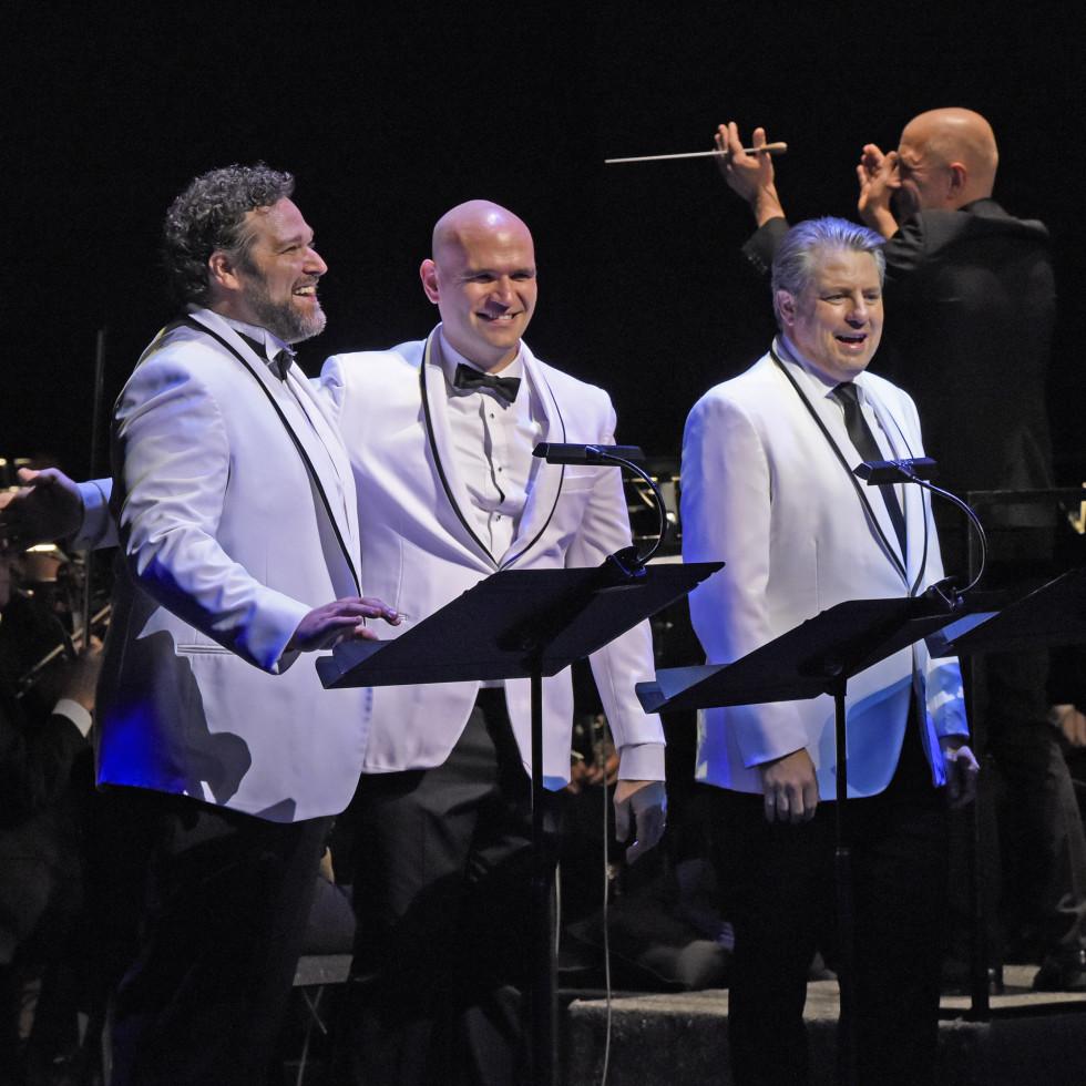Dallas Opera spring gala 2019