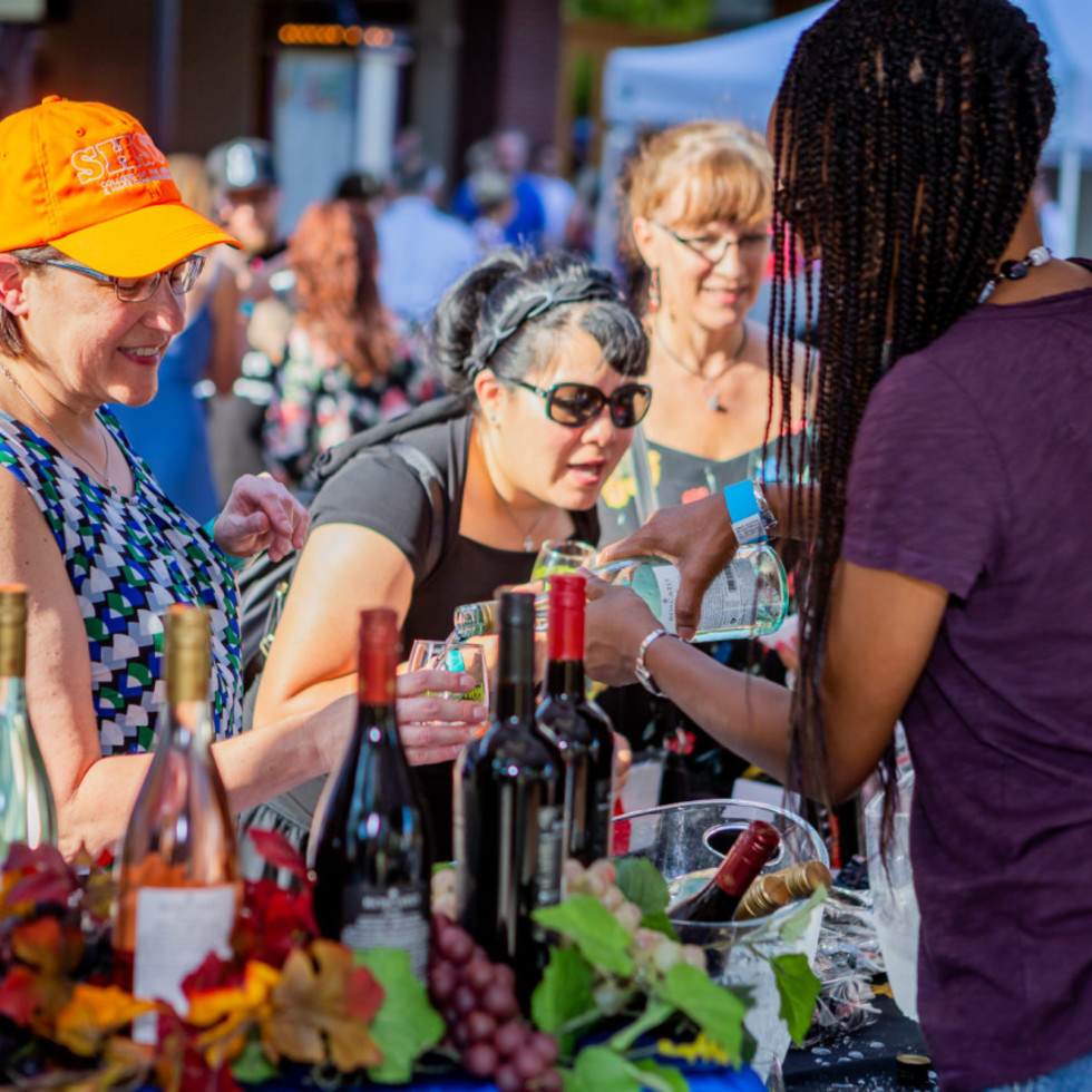 Woodlands Wine & Food Week 2019