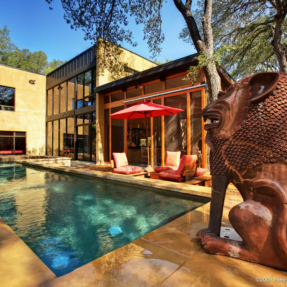 Vrbo Austin home for rent