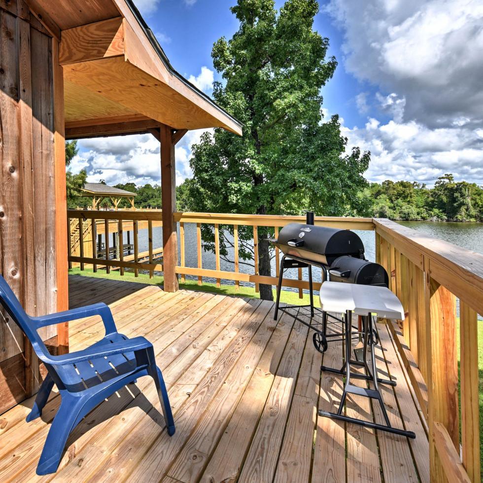 Vrbo Houston home for rent