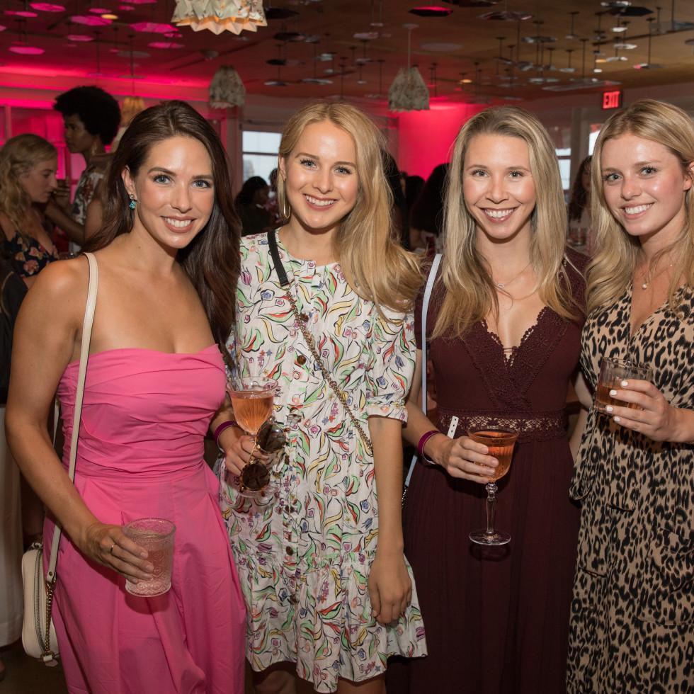 Teen Vogue's Sweet 16 Xan Angelovich Chelsea Martin Andrea Prescott Danielle Carrier
