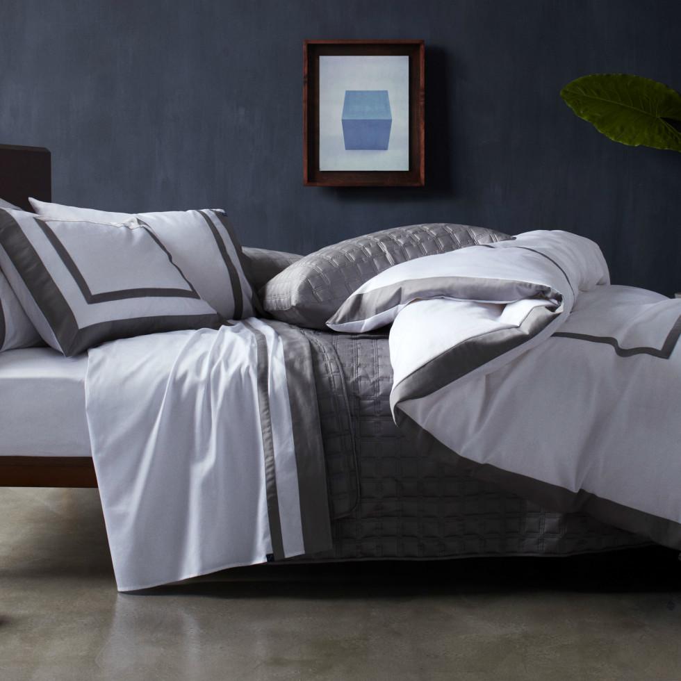10 Grove bedding Hudson
