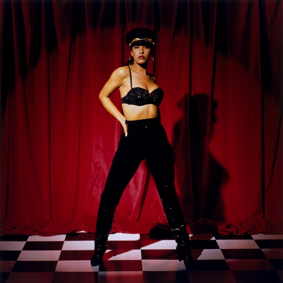 Icons of Style MFAH Houston Selena