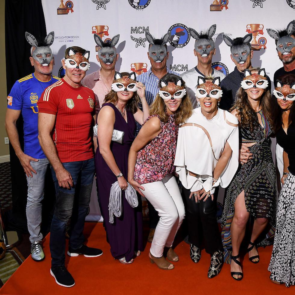 CAP Summer Gala 2019