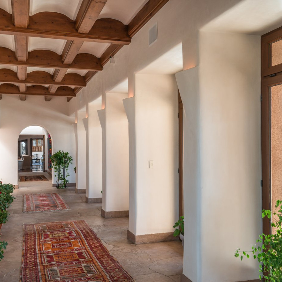 224 Headquarters Trail Santa Fe home for sale