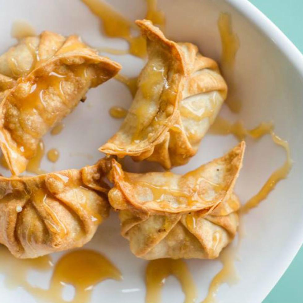 Hello Dumpling
