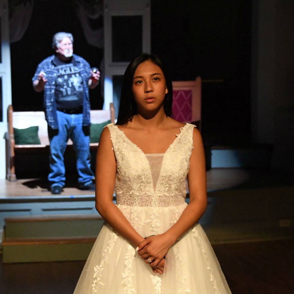 Imprint Theatreworks presents Kentucky