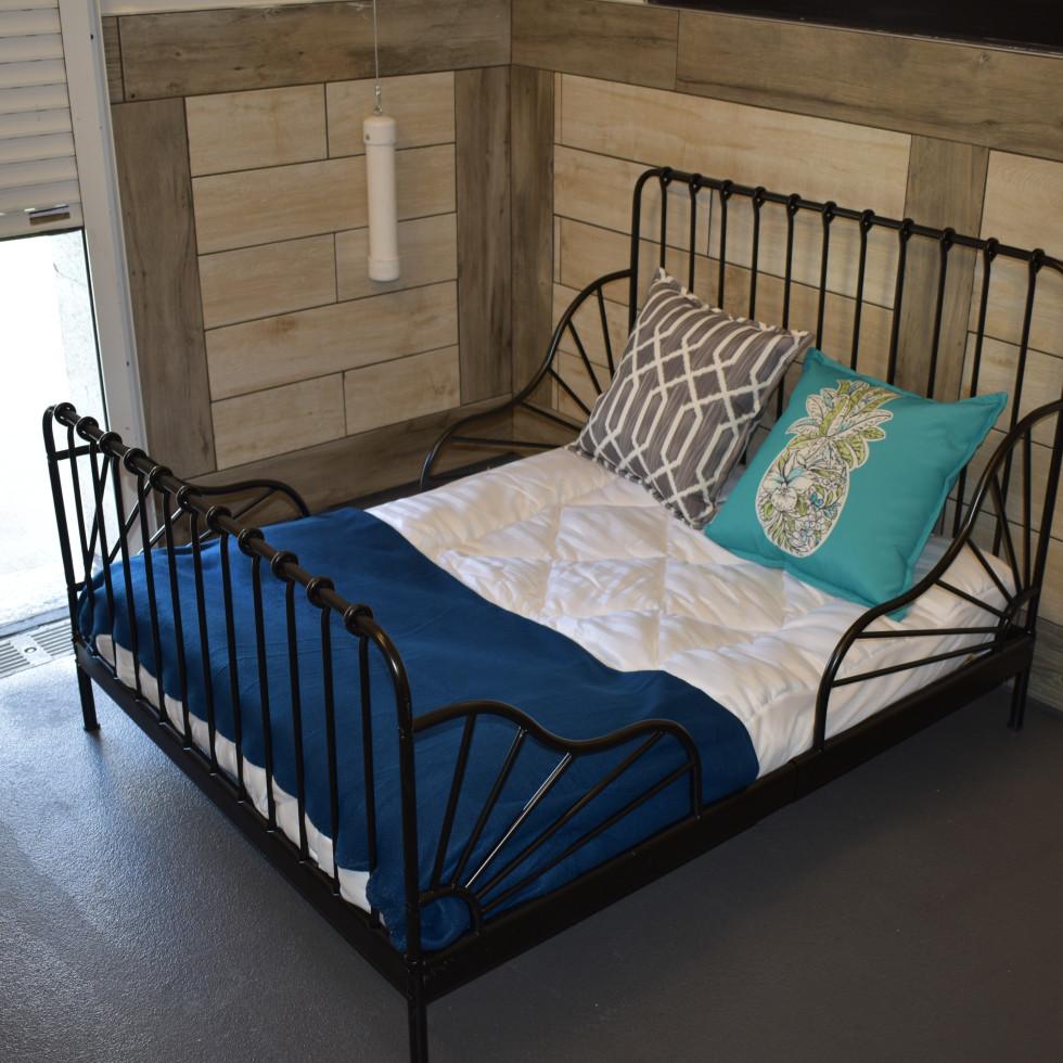 pet paradise georgetown bed
