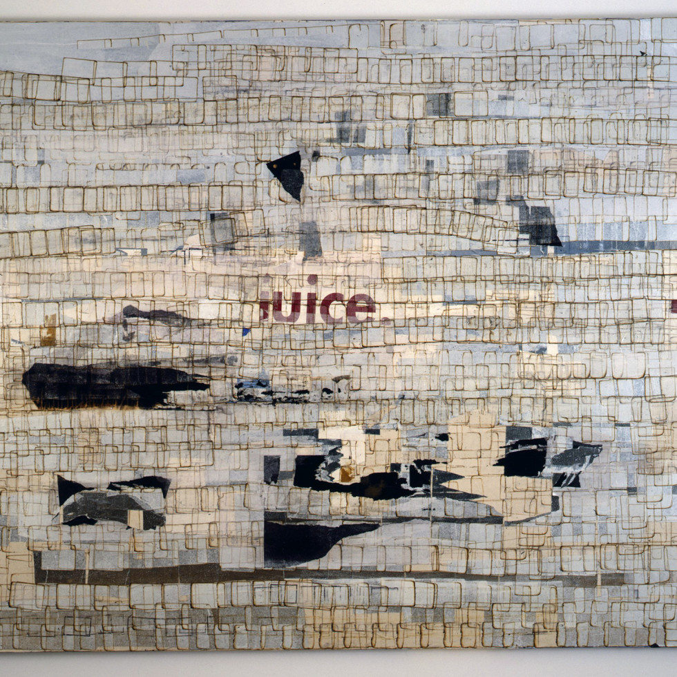 Modern Art Museum of Fort Worth presents Mark Bradford: End Papers