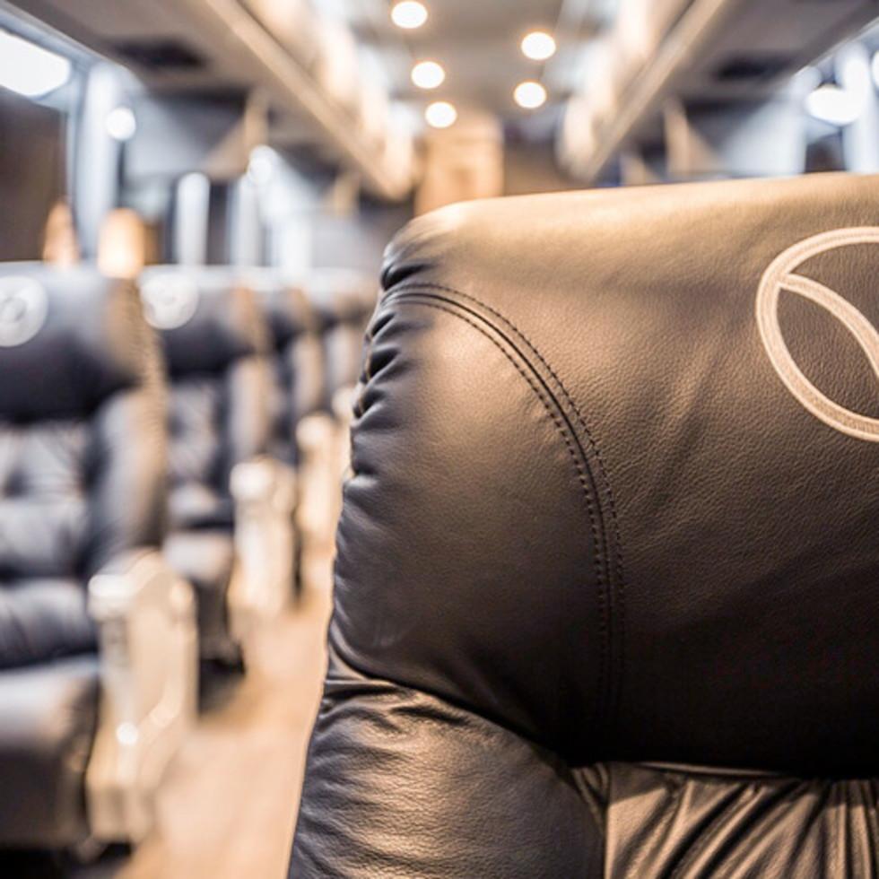 Vonlane seats