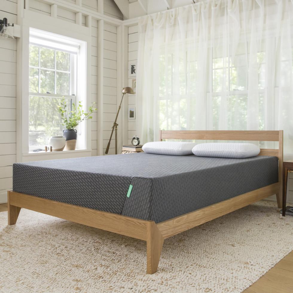 Tuft & Needle bed