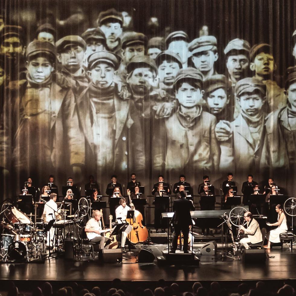 Verdigris Ensemble