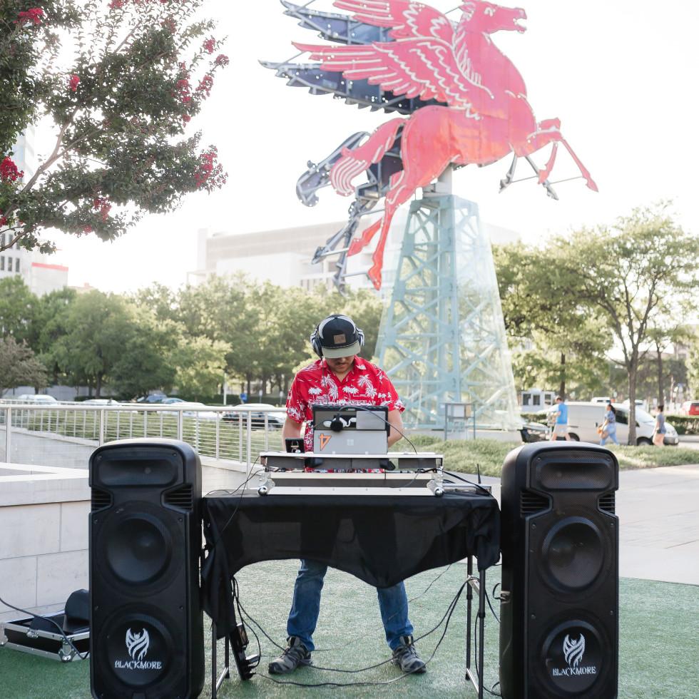 Dallas FAME Fest