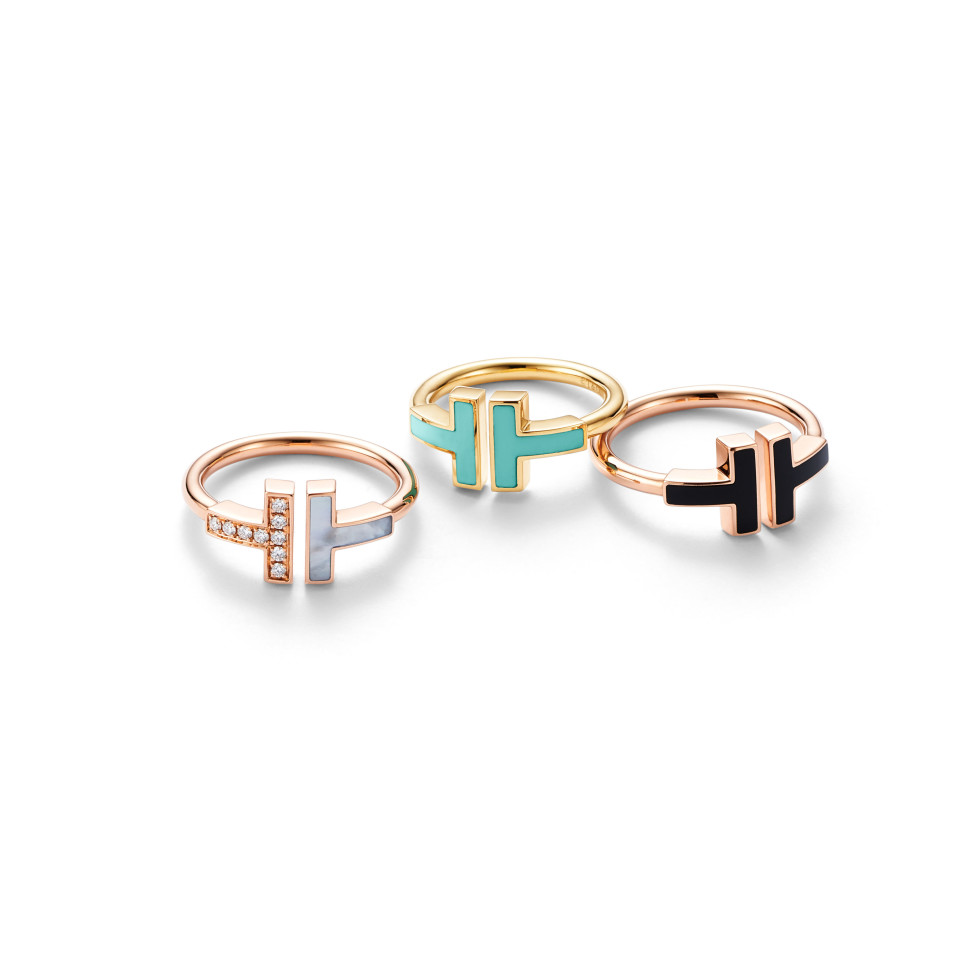 Where to shop September 2019 Tiffany and Co