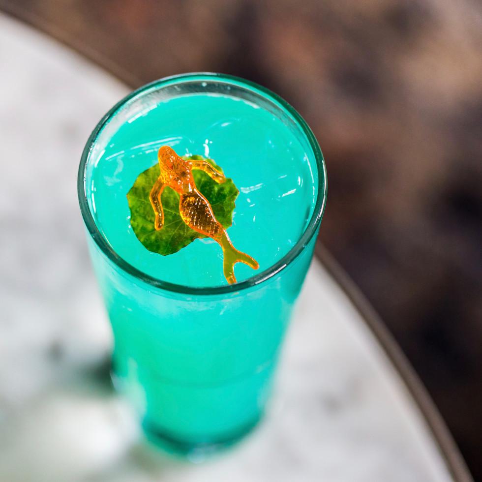 Present Company CBD cocktail