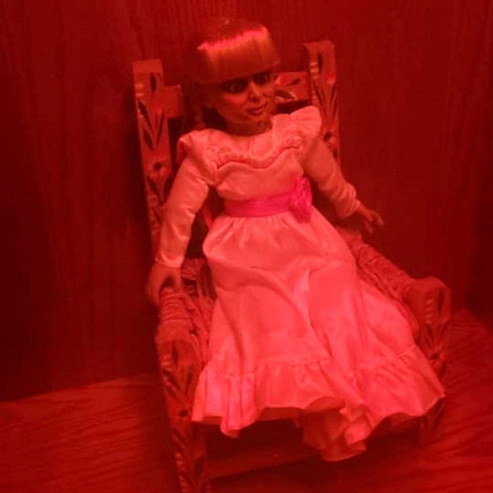 Horror Museum