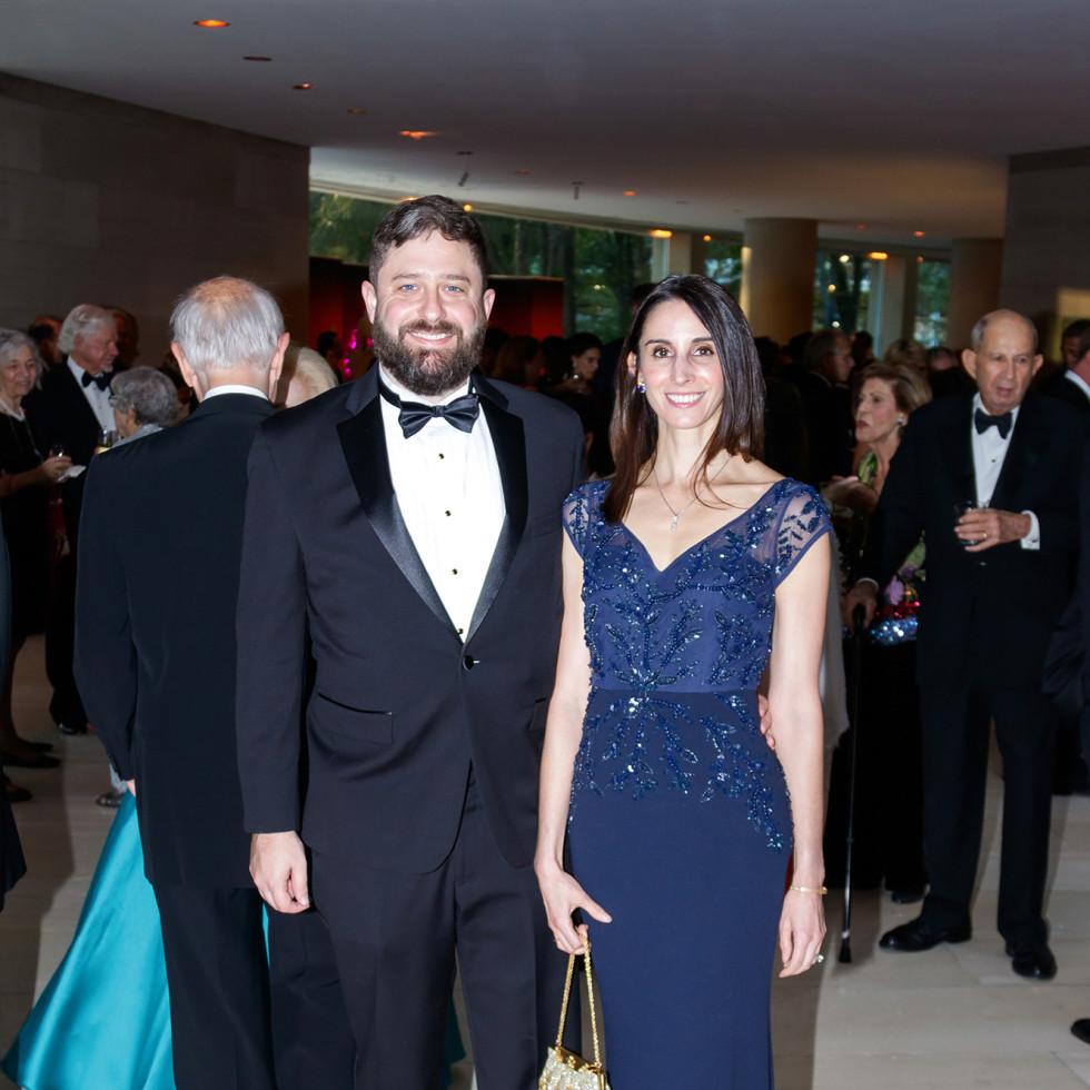 Jeff Givens, Rachel Hytken