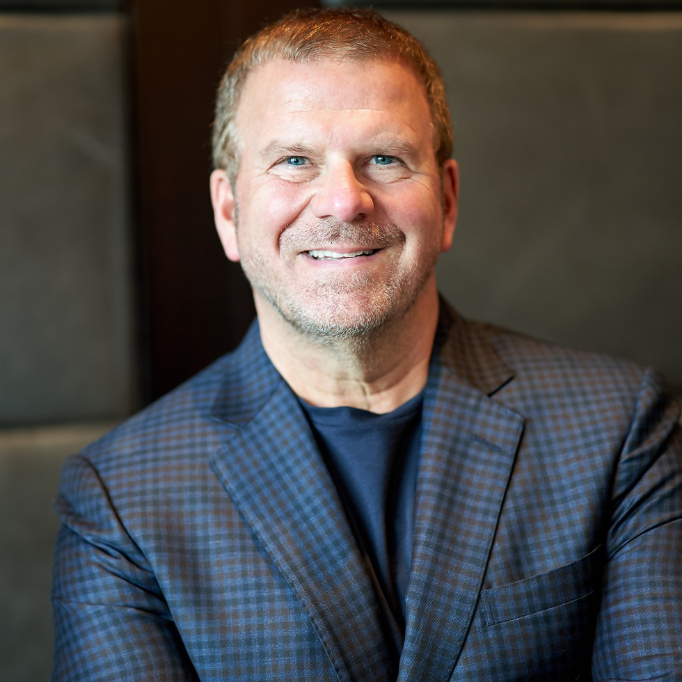 Tilman Fertitta Shut Up and Listen book close up