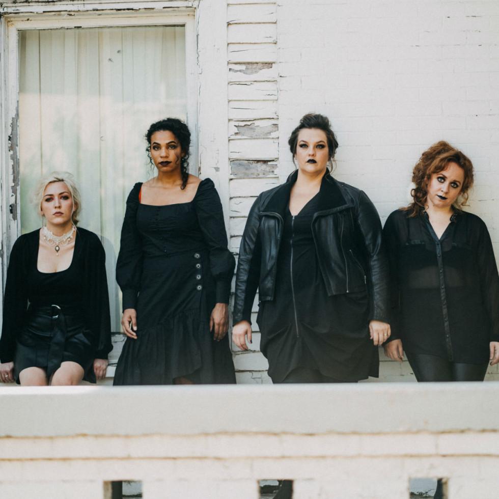 Imprint Theatreworks presents Lizzie