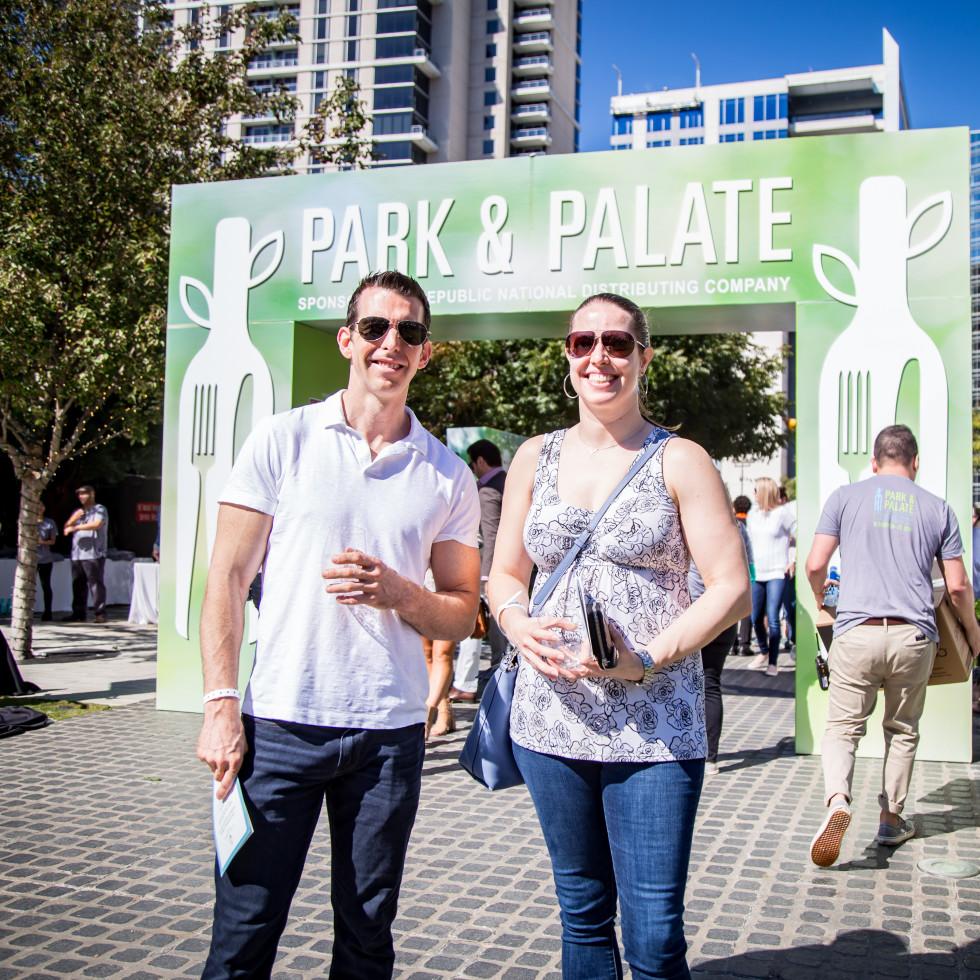 Park & Palate Grand Taste