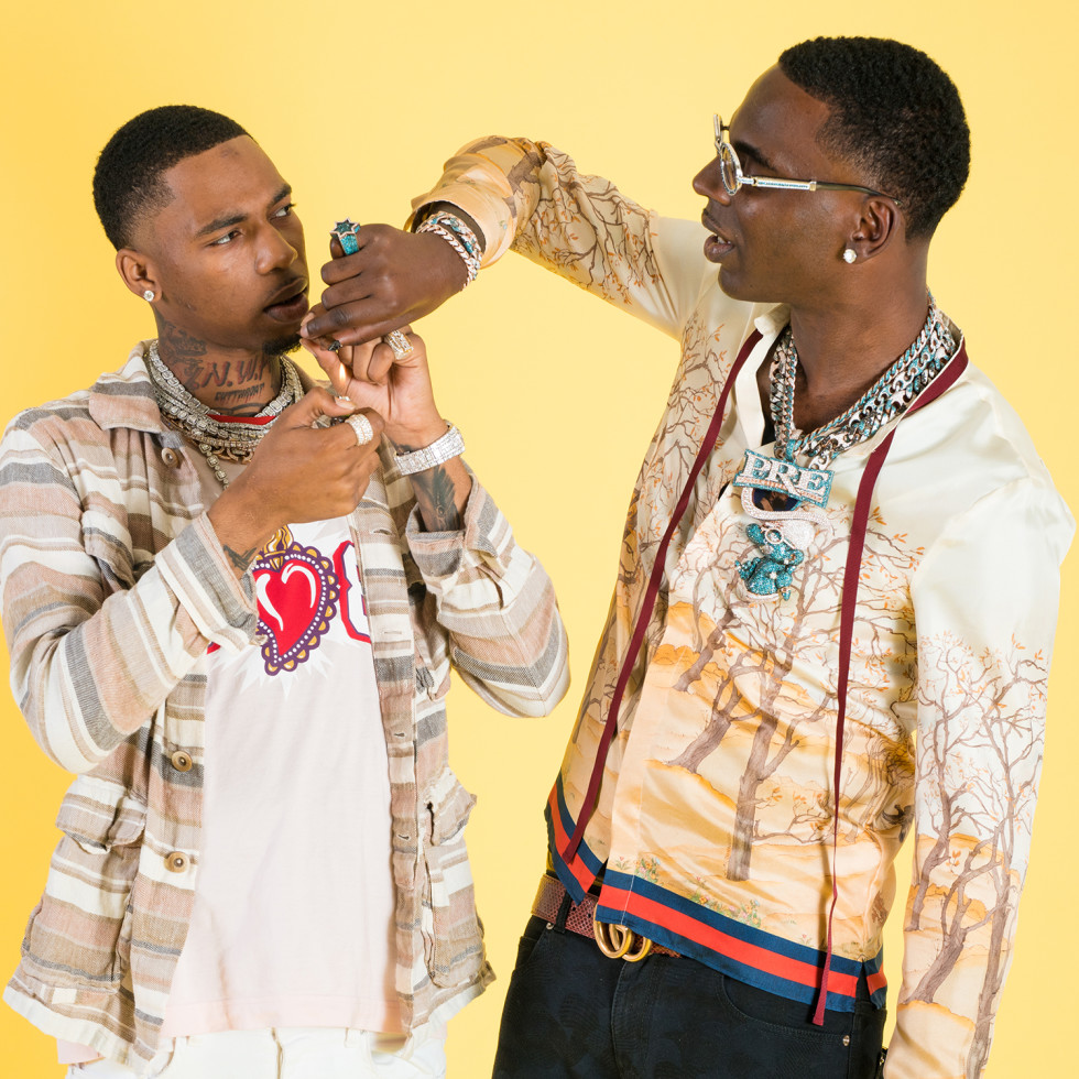 Young Dolph & Key Glock