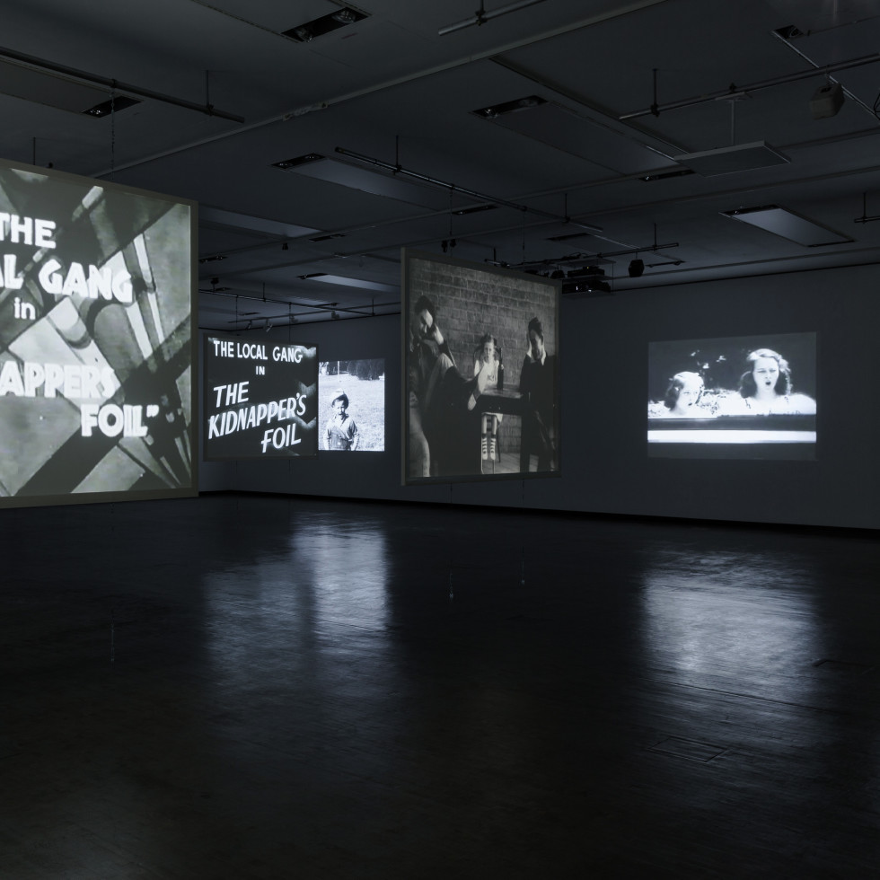 """Gareth Long: """"Kidnappers Foil"""" opening reception"""