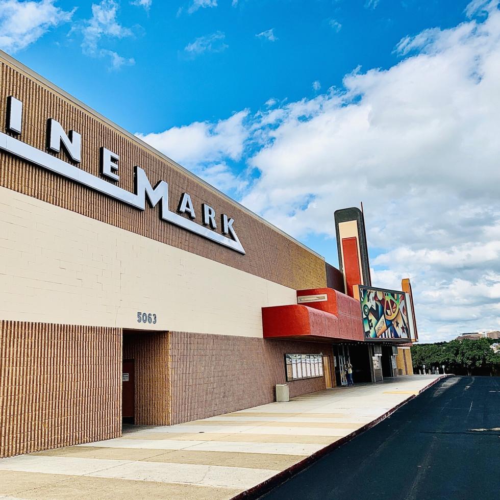 Cinemark San Antonio 16