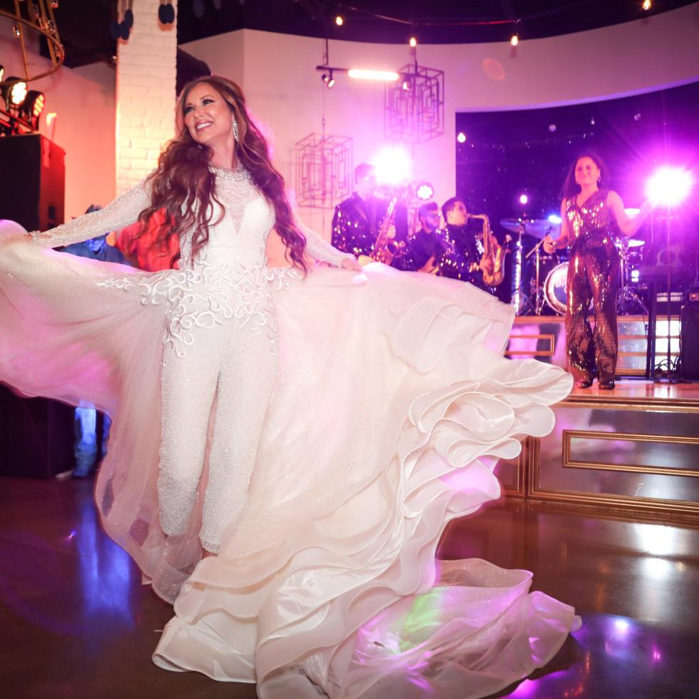 LeeAnne Locken, Rich Emberlin, Real Housewives wedding