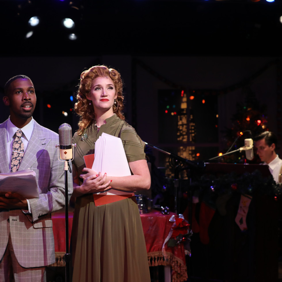 Stages Theatre: Miracle on 34th St