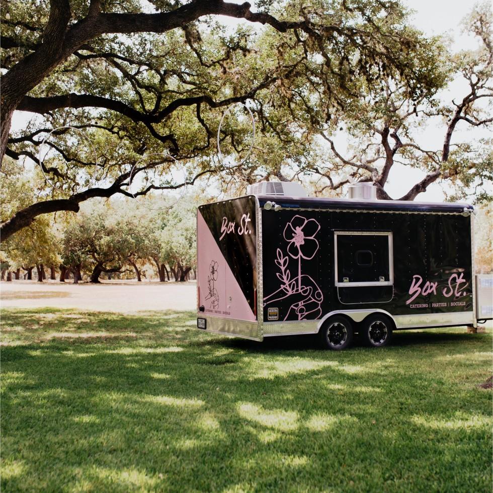 Hemisfair Unboxes Brick And Mortar From Popular San Antonio Food Truck Culturemap San Antonio