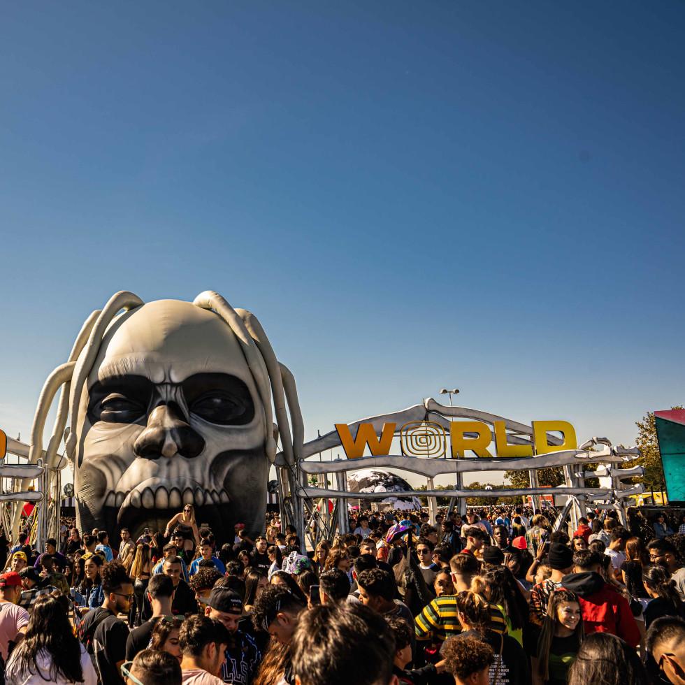 Astroworld Festival 2019