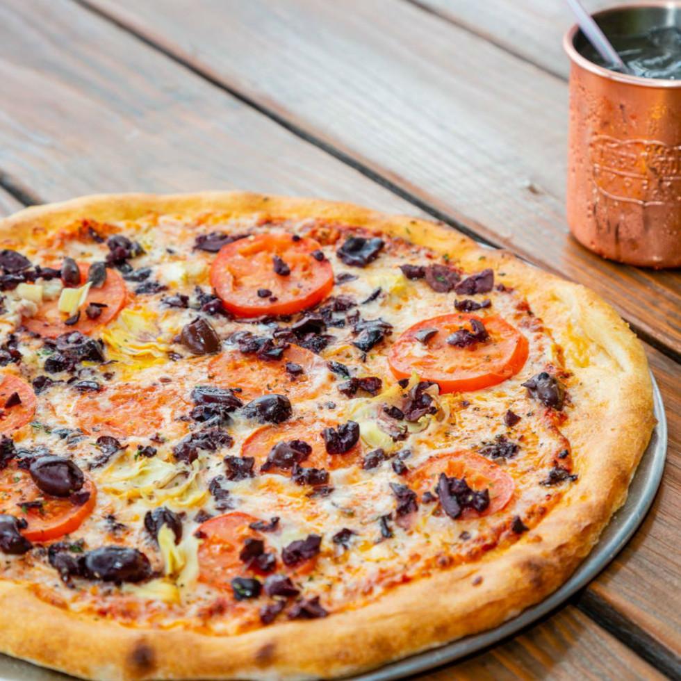 Inferno's Pizza Fort Worth Gruene Boerne
