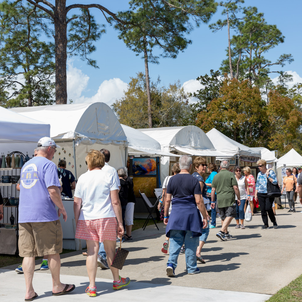 Orange Beach Festival of Art