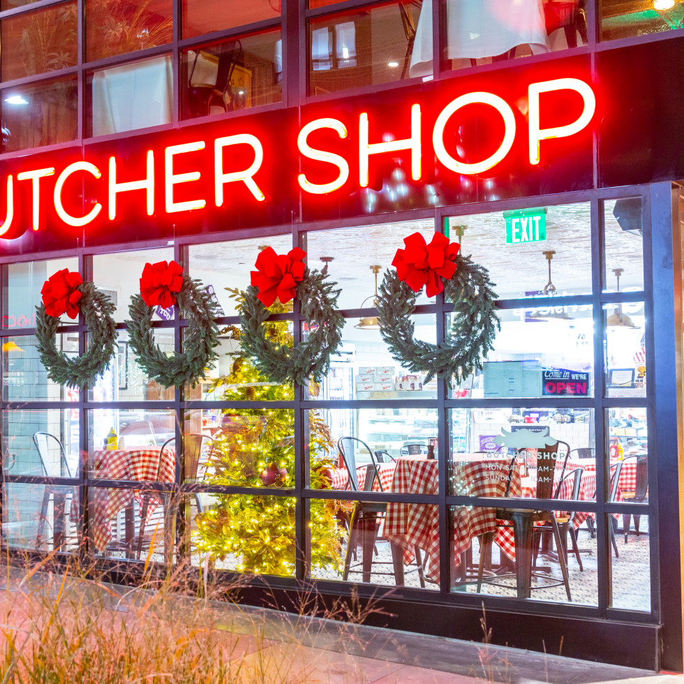 B&B Butchers Fort Worth holiday