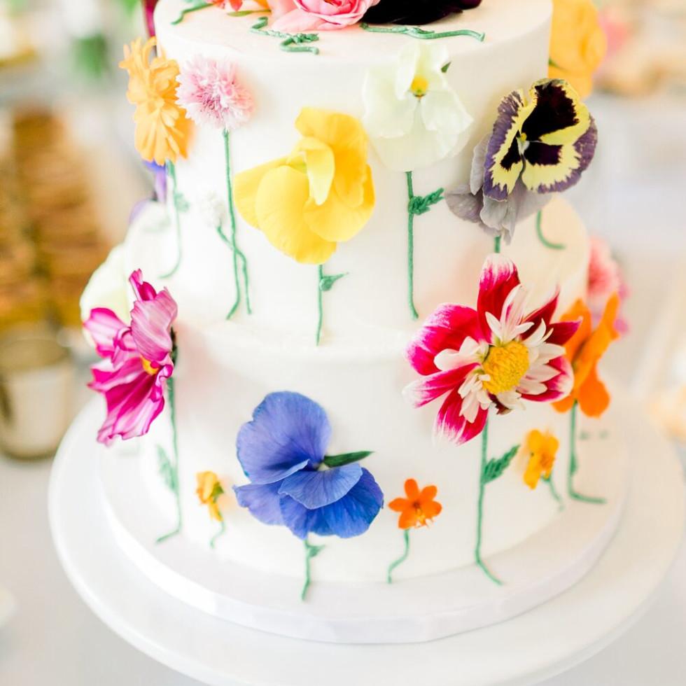 Cake_Real weddings
